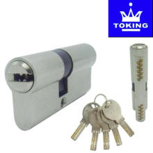 Double Line Pins Security Cylinder (2313)