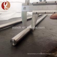 Preço de barra de tântalo puro RO5200 por kg