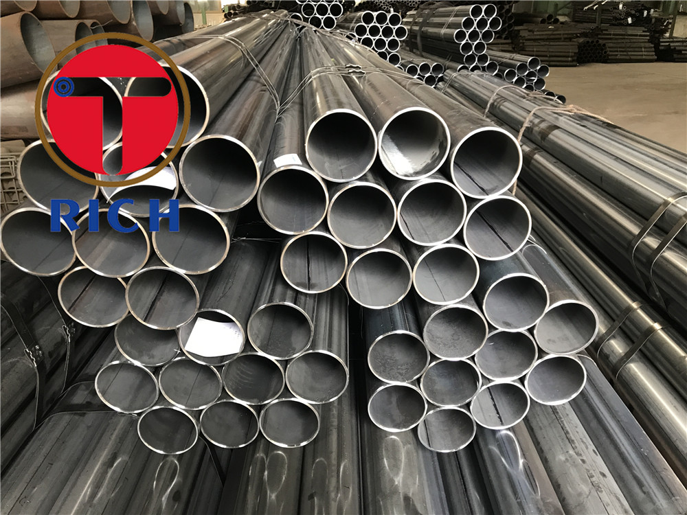EN10217-6 Submerged arc welded non-alloy steel tubes