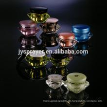 Neueste Design Plastic Cosmetic Packaging
