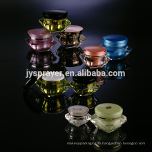 Latest Design Plastic Cosmetic Packaging
