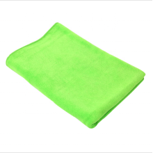 Thickening Absorbent Microfiber Coral Fleece Cloths