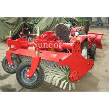 Traktor Schneekehrmaschine (SX165)
