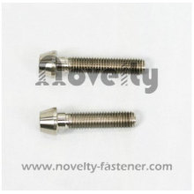 Titanium Bicycle Screw