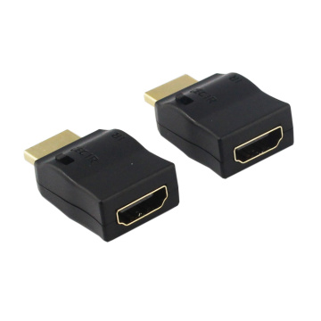 Dual-Band IR Extender Over HDMI