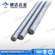 Tungsten Carbide Threaded Rod