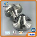 Нержавеющая сталь Фланец Приварной встык кованные Фланцы по стандарту asme В16.5 (KT0335)