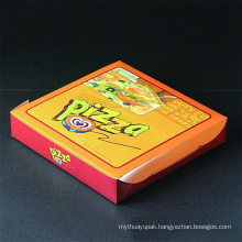 Pizza Box Custom Printed Packing For Sale