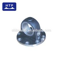Piezas de chasis de camiones de diseño personalizado Suspensión de la tapa superior del cilindro de suspensión para Belaz 540-2917130-01 10.6kg
