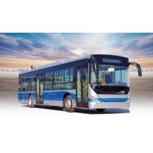 11m Electric Hybrid City Bus