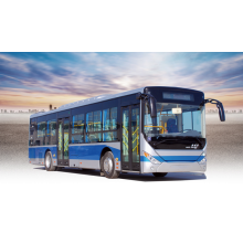 Ônibus urbano híbrido elétrico de 11 m