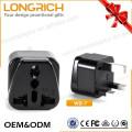 World travel socket electrical universal multi smart plug