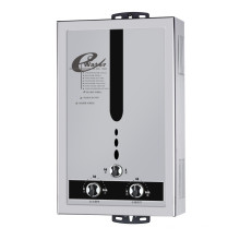 Tipo de la combustión Calentador de agua inmediato del gas / gas Géiser / caldera de gas (SZ-RS-57)