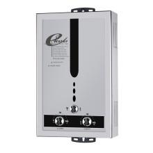 Мгновенный газовый водонагреватель / газовый гейзер / газовый котел (SZ-RS-57)