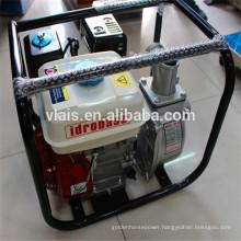 168F power gasoline engine water pump