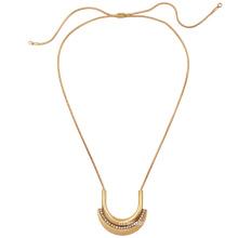 Ретро сплав регулируемая длина сплава Женская Ожерелье