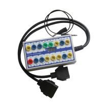 OBDII протокол детектор секционных поле для решения передачи сигнала