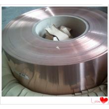 Prix de la bobine de cuivre en cuivre en cuivre C17200 C17000 Cu-ETP