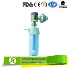 Sauerstoff Durchflussmesser mit Luftbefeuchter mit konkurrenzfähigem Preis