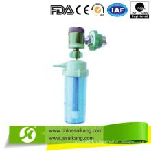 Débitmètre à oxygène avec humidificateur à prix compétitif