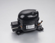 Small refrigerator Compressor, R134a