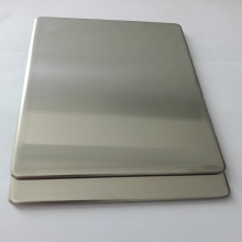 Stainless Steel Cladding Composite Panel