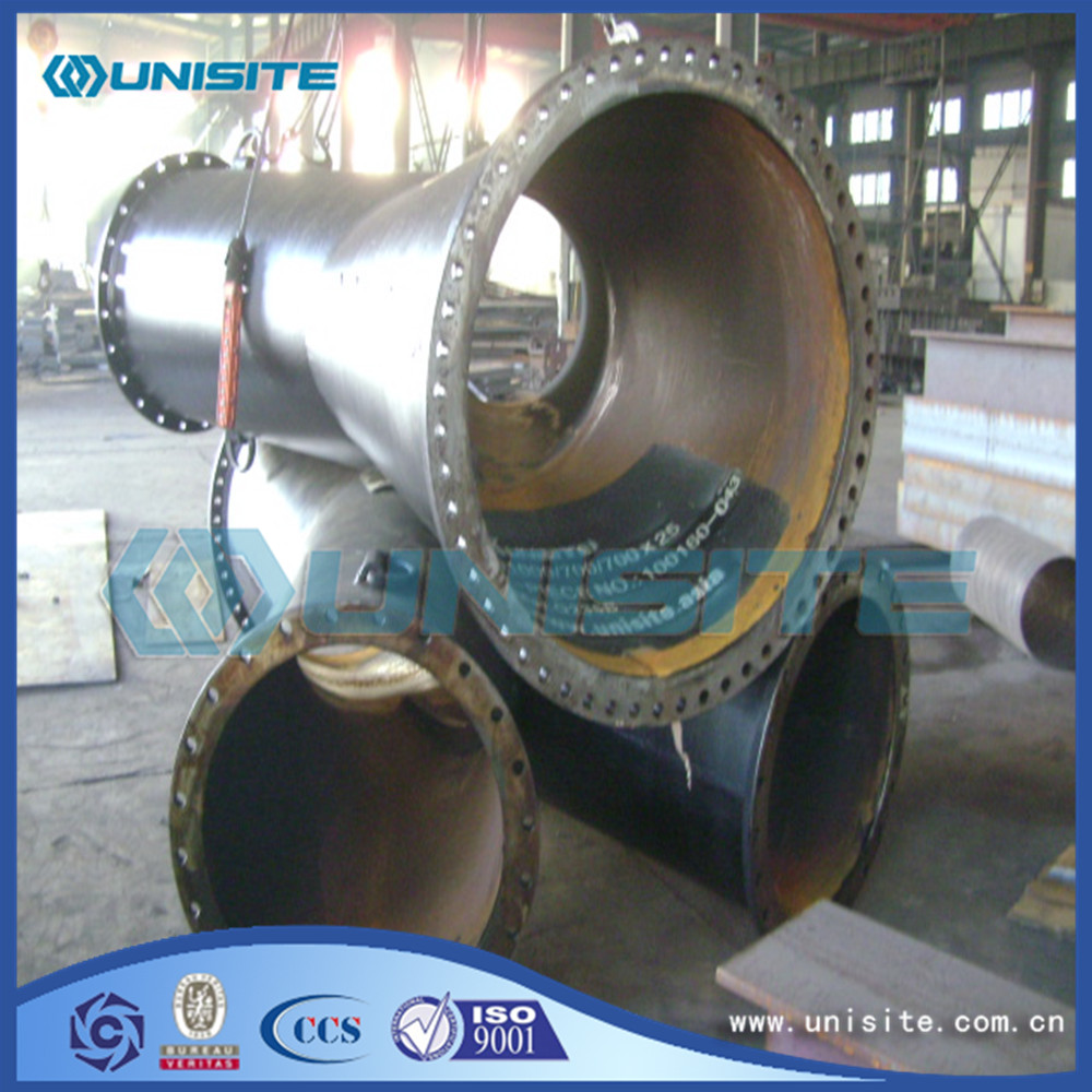 Steel Y Pipe Fitting for sale