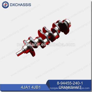 Echte hochwertige 4jb1 Kurbelwelle 8-94455-240-1