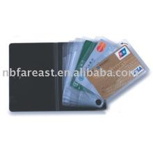 Держатель визитной карточки