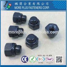 Nylon Cap Nut DIN986 Taiwan