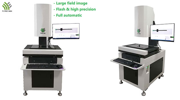 Optical Image Measuring Instrument Small