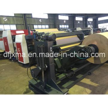 Rotary Cylinder Sheeting y Die Cutting Machine