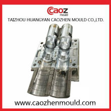Moule à l'ajustement des tuyaux en injection plastique haute qualité