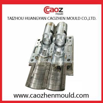 Hochwertige Kunststoff-Einspritzrohr-Montage-Form