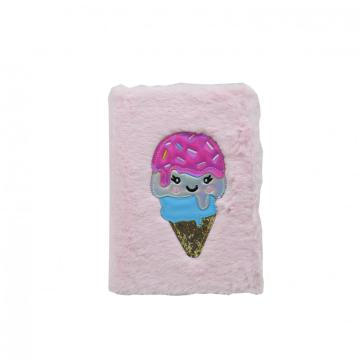 ICE CREAM NOTEBOOK -0