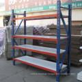 Warehouse Storage Steel Metal Pallet Rack for Sale