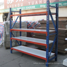 Warehouse Storage Steel Metal Pallet Rack for Sale
