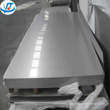 Best Price AISI 309S 2B / BA Stainless Steel Plate / Sheet