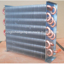 Copper Condenser Coils Air Conditioning