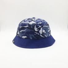 Cotton Fashion Camo Bucket Cap (ACEW166)