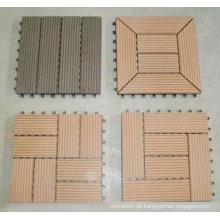 PE / WPC-Deckprofil-Extrusionslinie