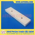 Zirconia Ceramic Bar/Zro2 Parts CNC Machining