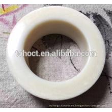Zirconia anillos de cerámica bujes casquillos