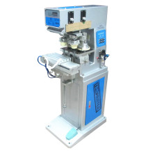 TM-S2 2 Farbe Ink Cup Mobile Case Pad Printing Machine