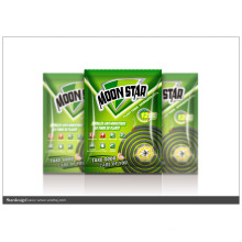 Moon Star Fiber Plant Unbreakable Mosquito Coils