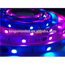 DC12V / 24V Low Voltage Flexible RGB Led Strip Light