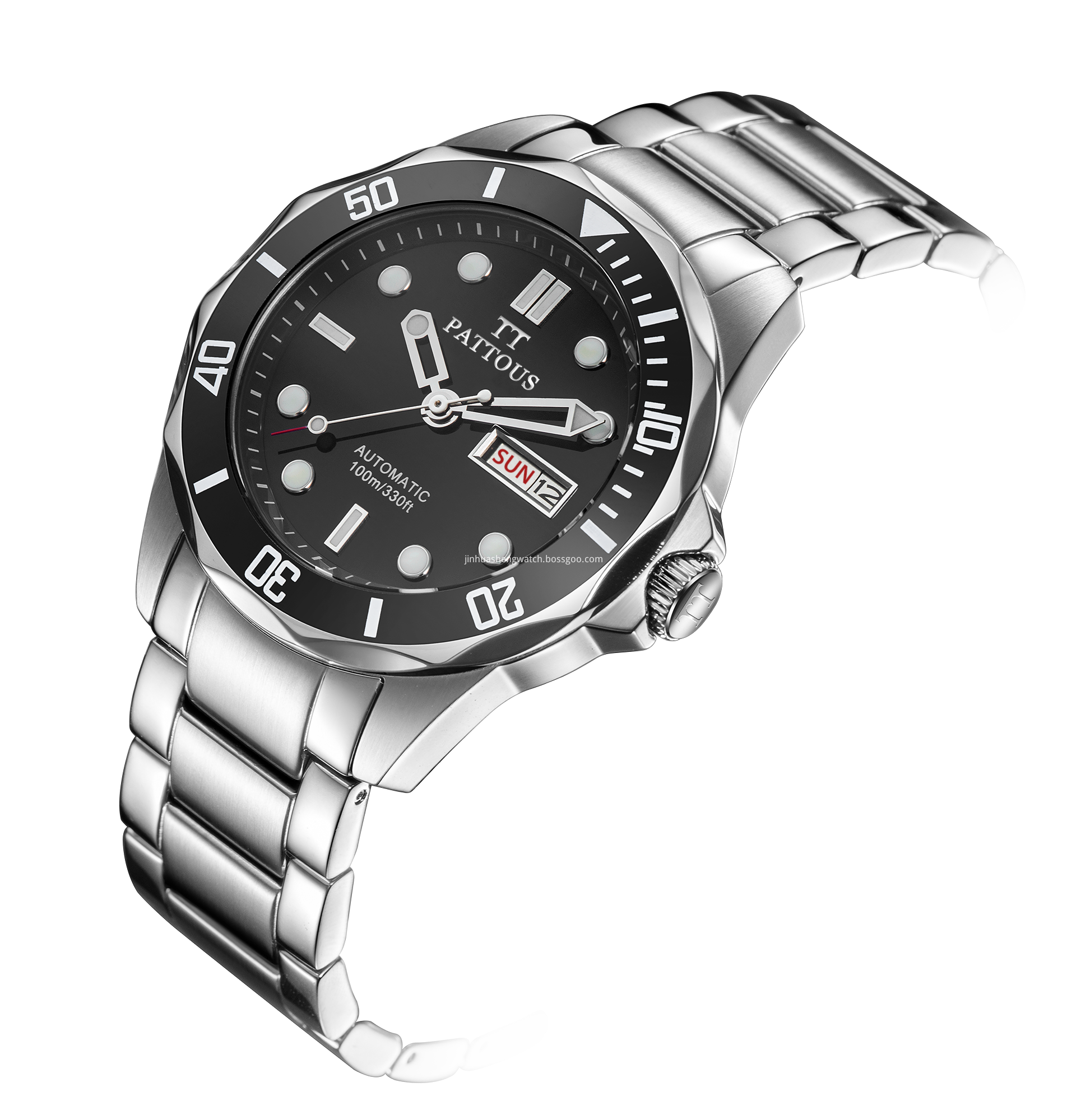 watches with automatic movement