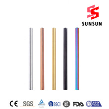 18/8 Stylish Stainless Steel Straw