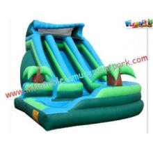 Rentable Outdoor Large Inflatable Swimming Pool Water Park