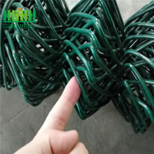 temporary chain link fence factory